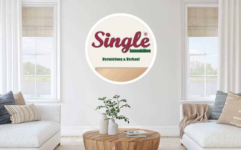 Vermietung-Single